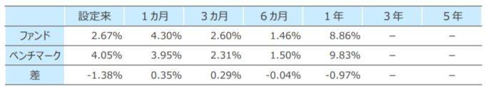SBI・先進国株式インデックス・ファンド[愛称:雪だるま(先進国株式)]